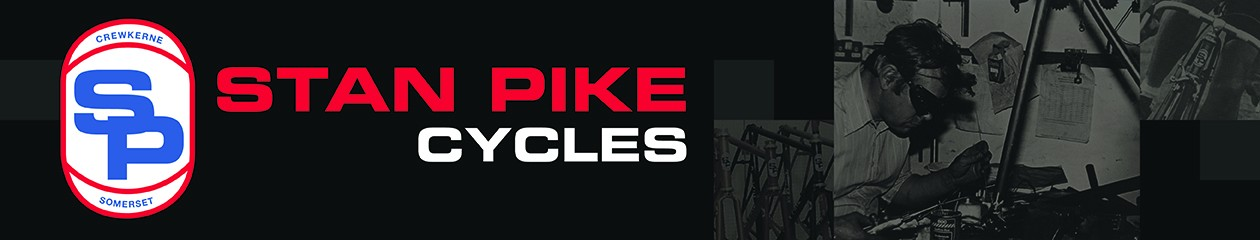 Stan Pike Cycles