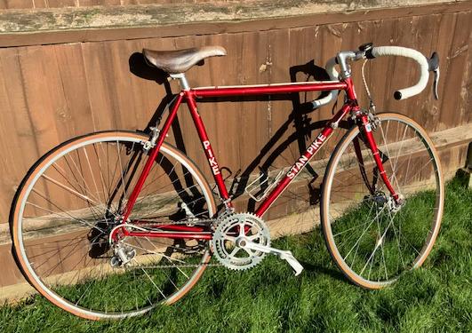 BUY / sell / swap - Stan Pike Cycles